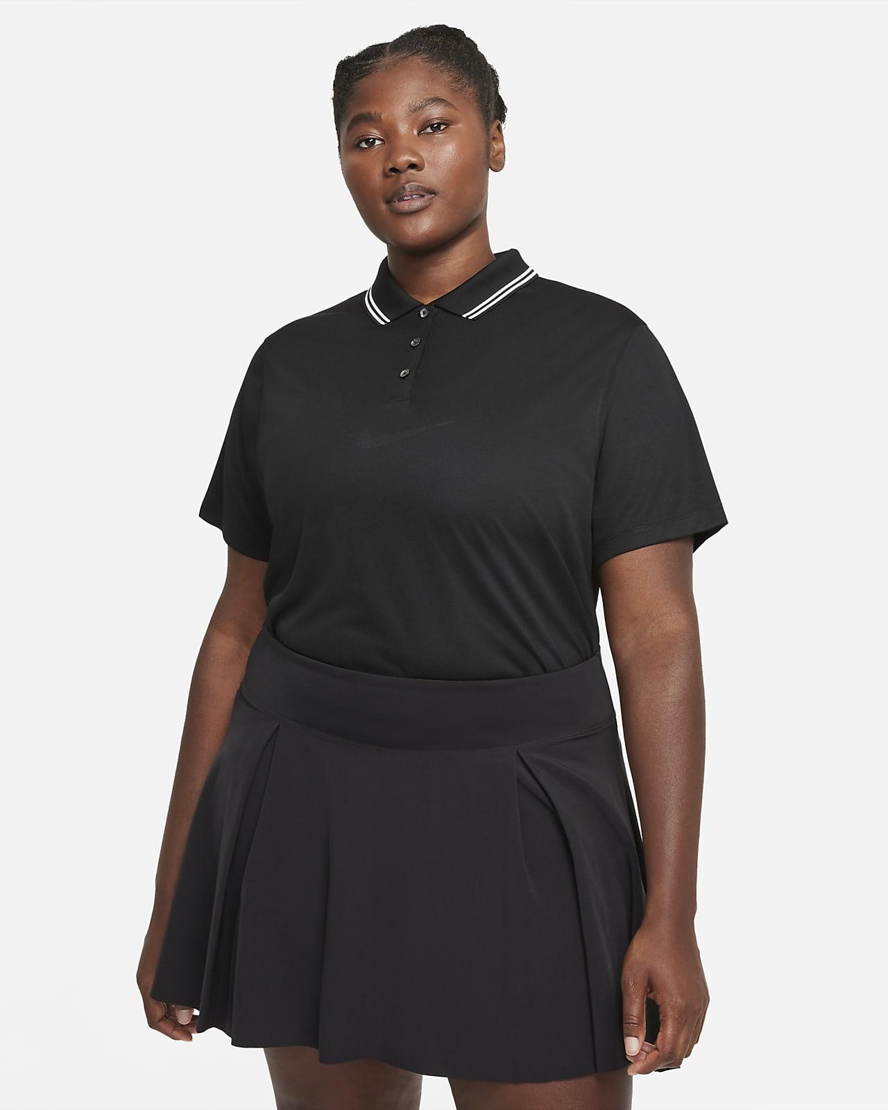Nike Dri-FIT Victory Women's Golf Polo (Plus Size)