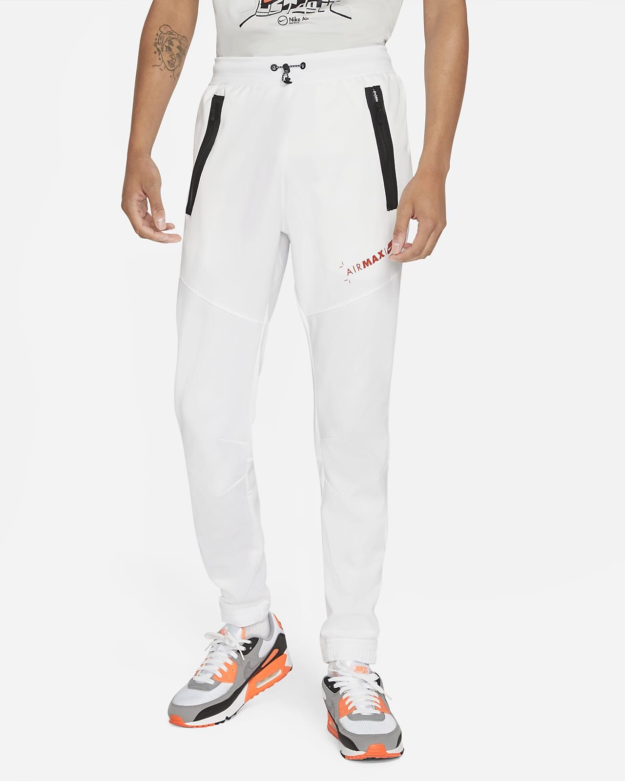 Pánské flísové kalhoty Nike Sportswear Air Max
