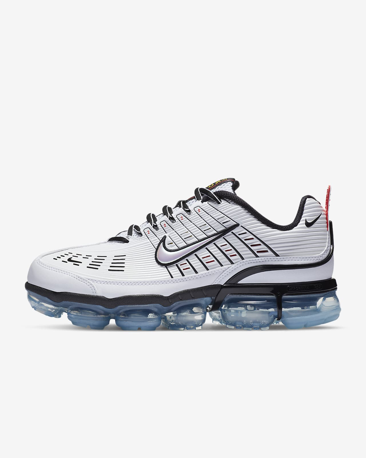nike air vapormax 360 plus bleu