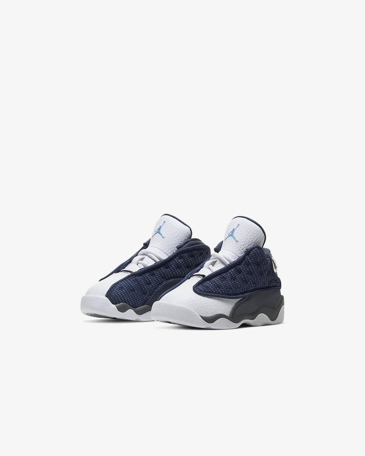 Jordan 13 Retro Baby & Toddler Shoes