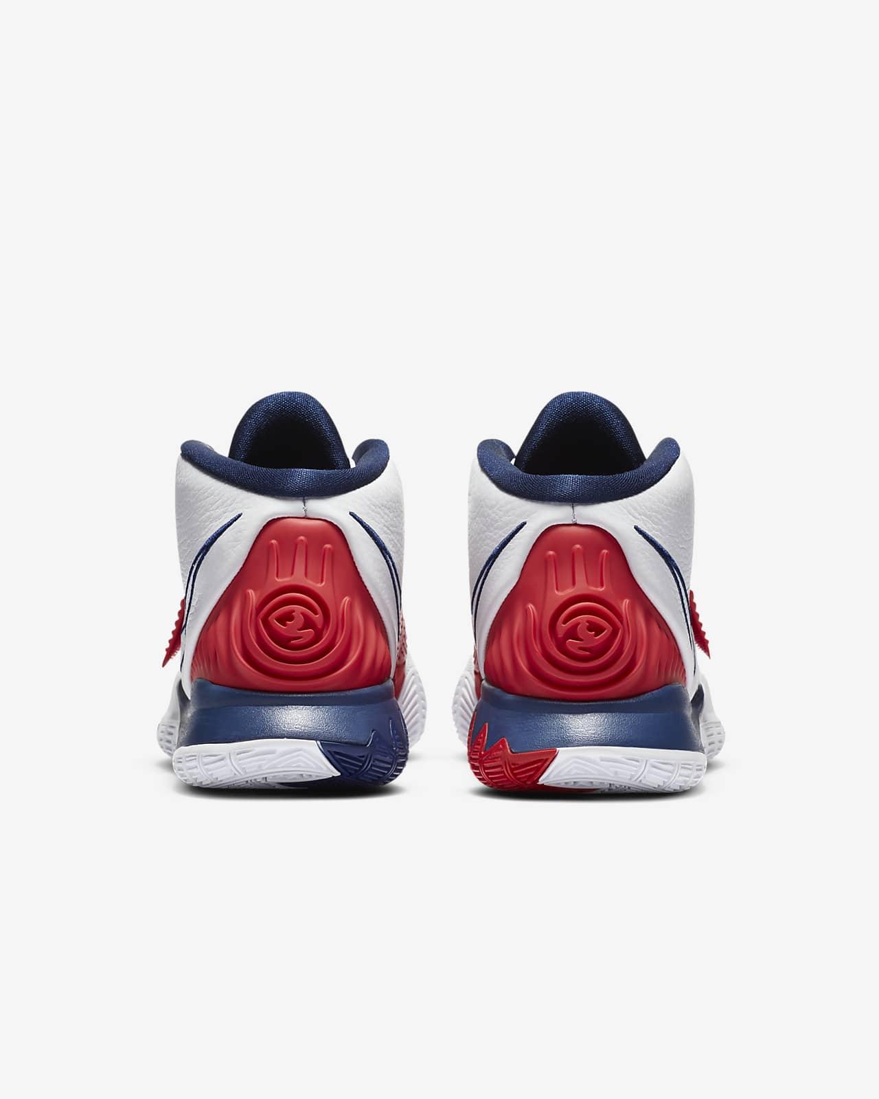 Kyrie 6 basketsko. Nike NO