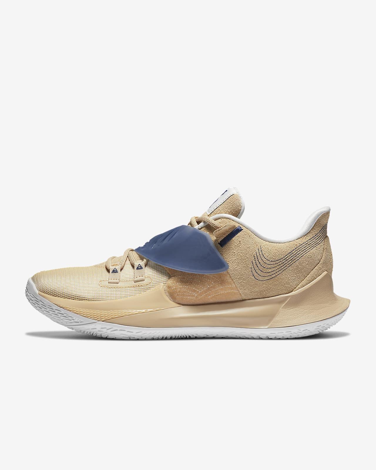 Kyrie Low 3 'Sashiko' Basketball Shoe