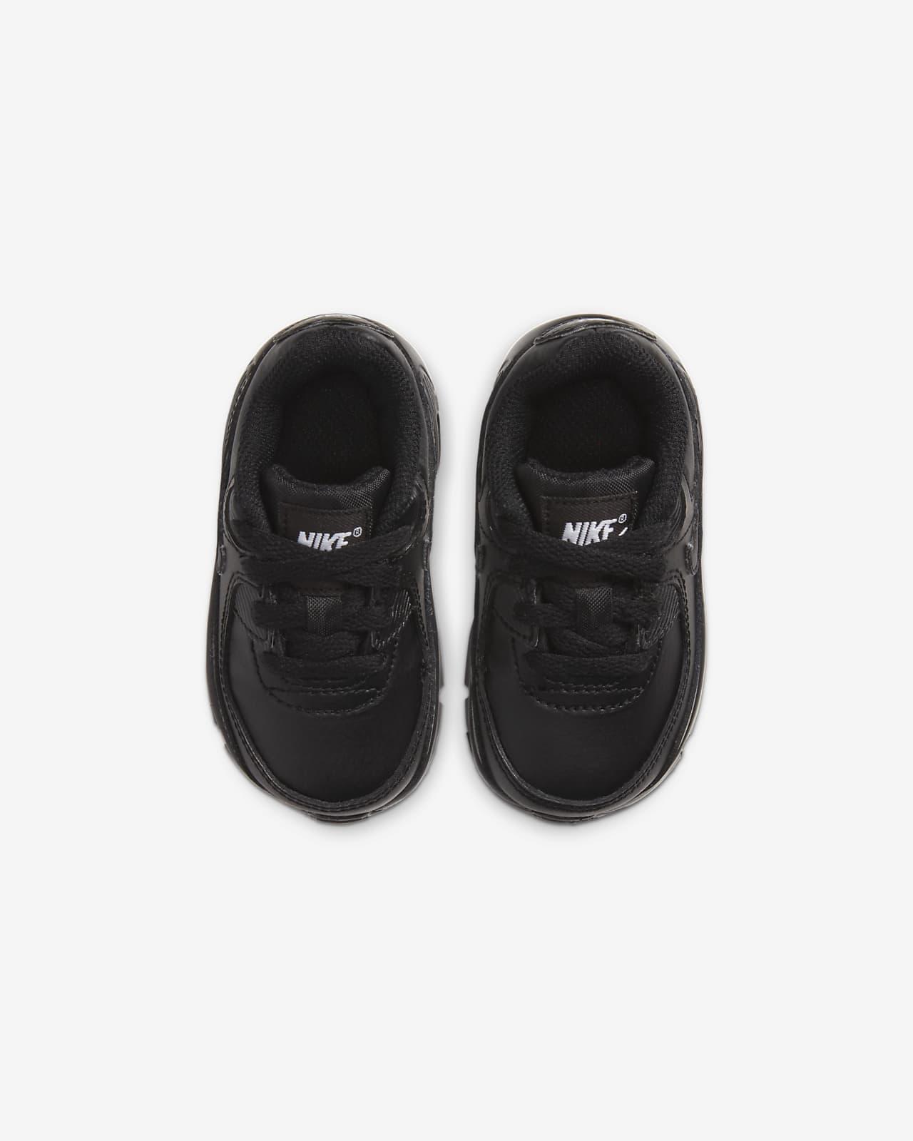 Chaussures Nike Air Max 90 pour Bébé et Petit enfant. Nike LU