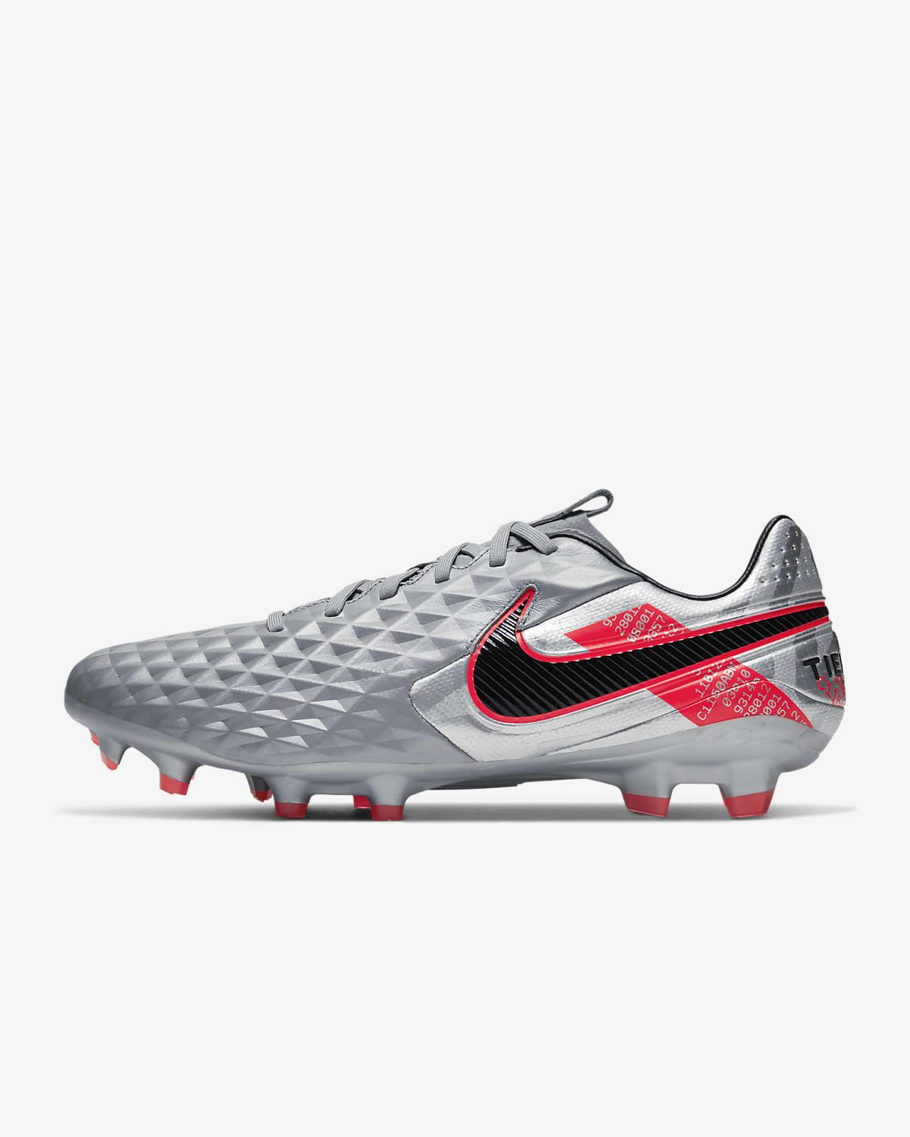 Nike Tiempo Legend 8 Pro FG Botes de futbol per a terreny ferm