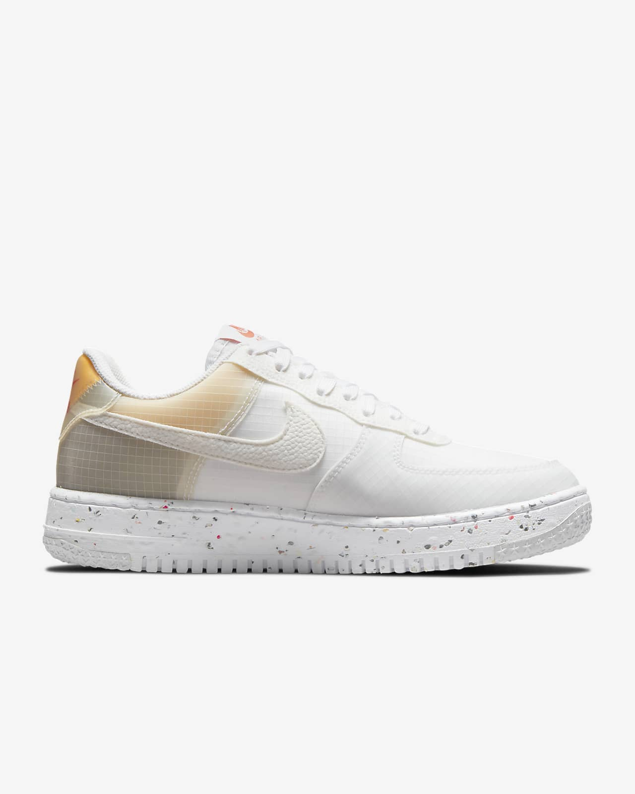 Nike Air Force 1 Crater Women's Shoe. Nike LU