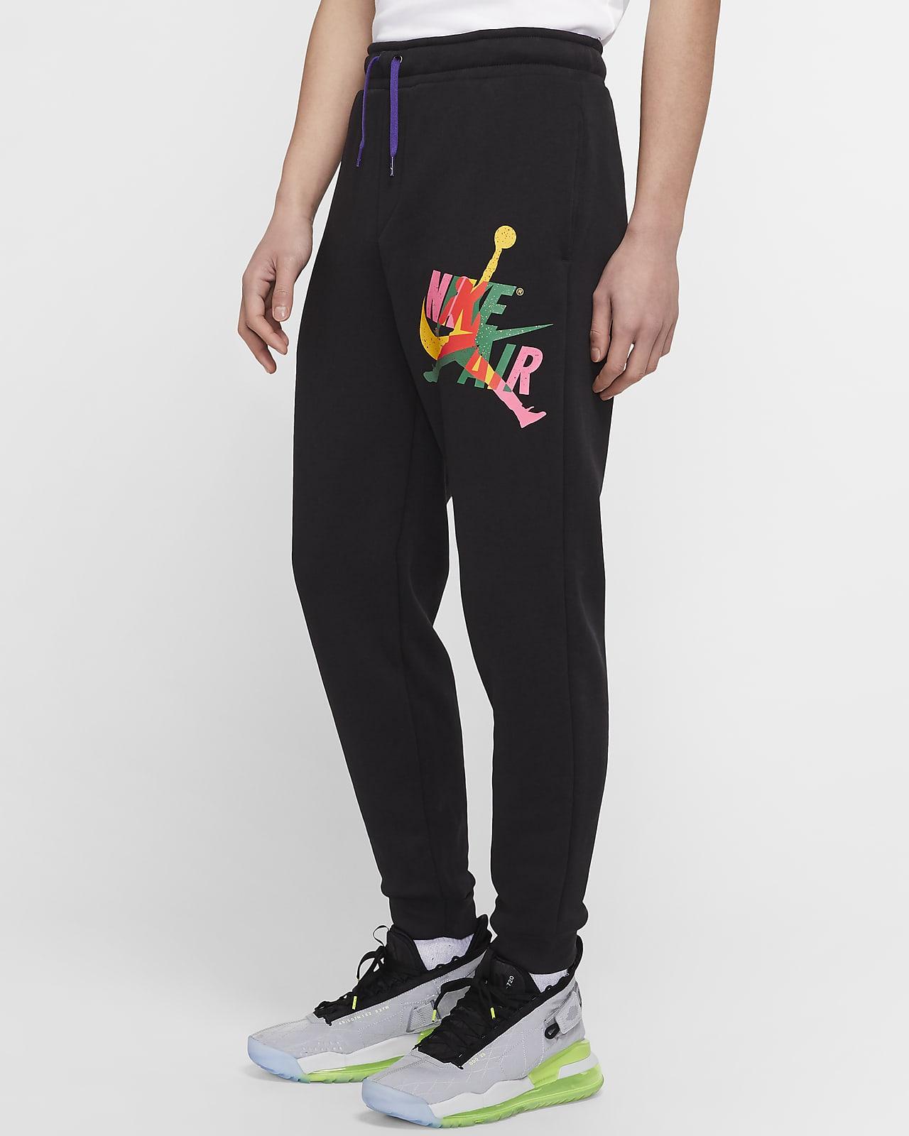 Jordan Jumpman Classics 男子起绒长裤
