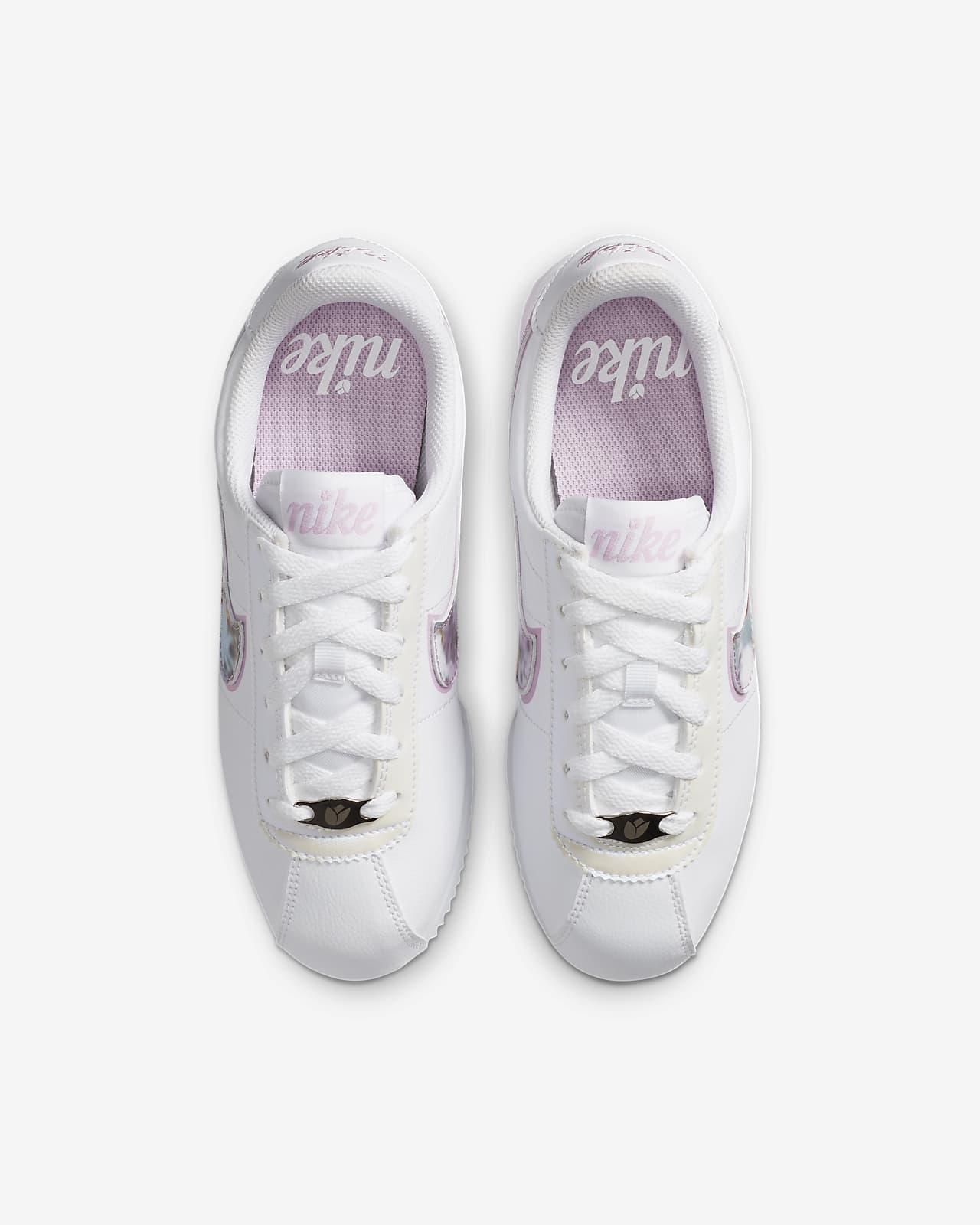 Nike Cortez Basic SE Older Kids' Shoe