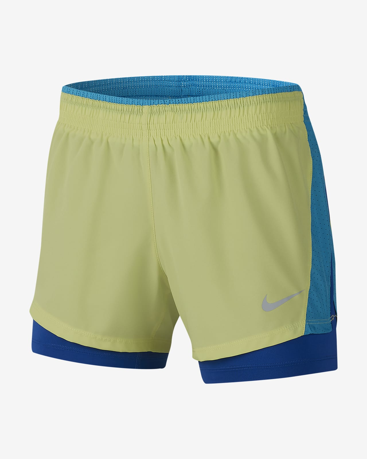 Nike Women's 2-In-1 Running Shorts