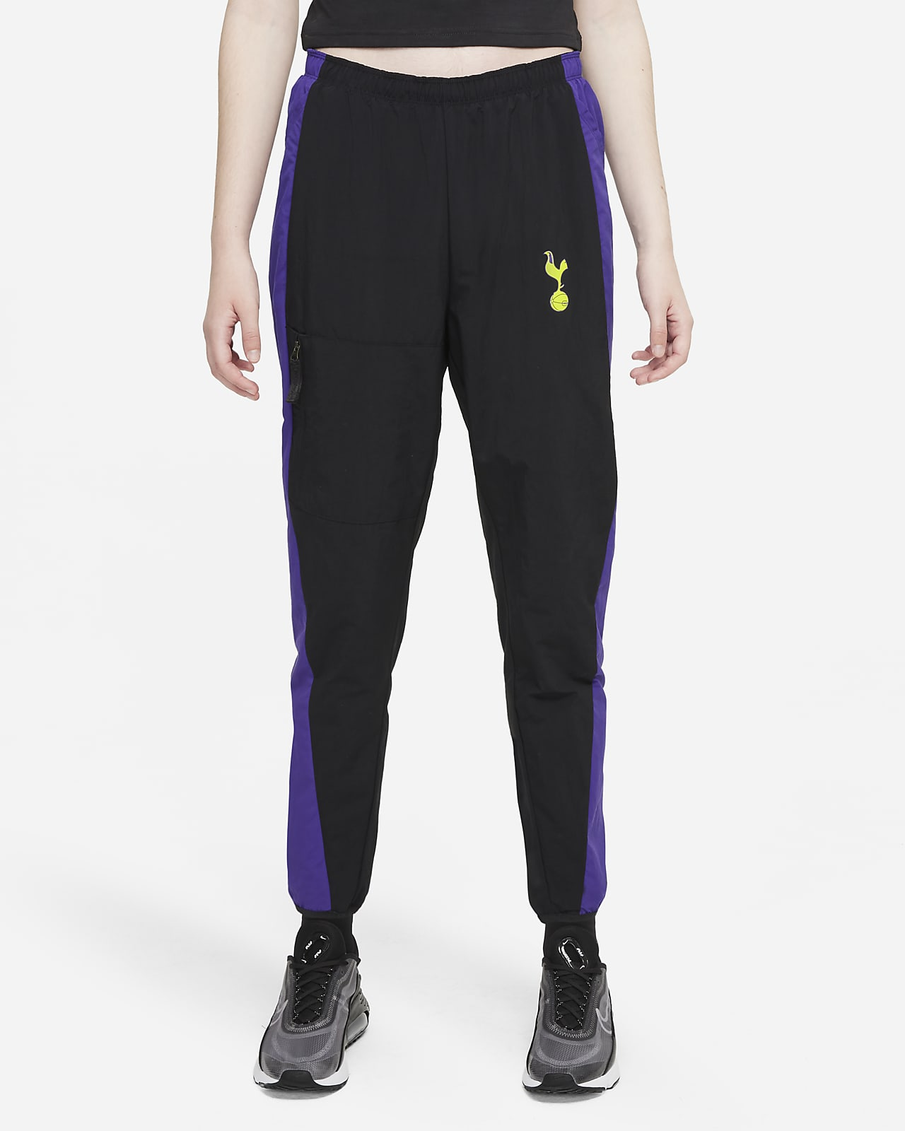 Damskie spodnie piłkarskie Nike Dri-FIT Tottenham Hotspur
