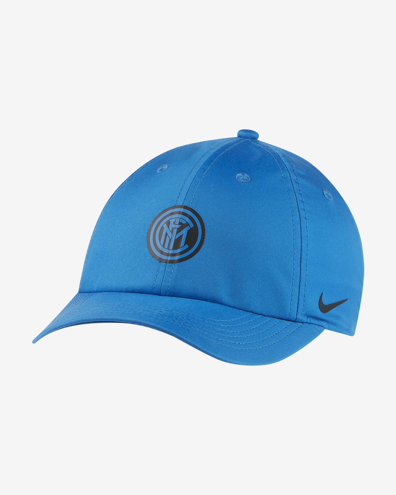 Cappello regolabile Nike Dri-FIT Inter Heritage86 - Bambini