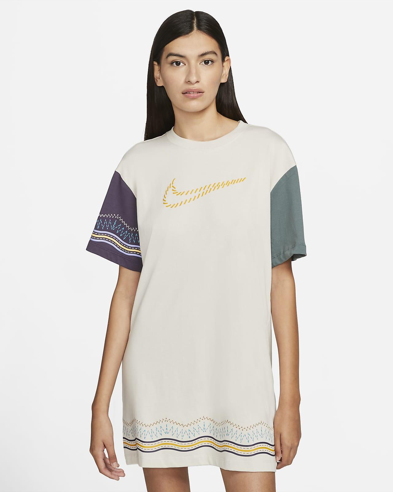 Nike Sportswear N7 Women's Graphic Dress