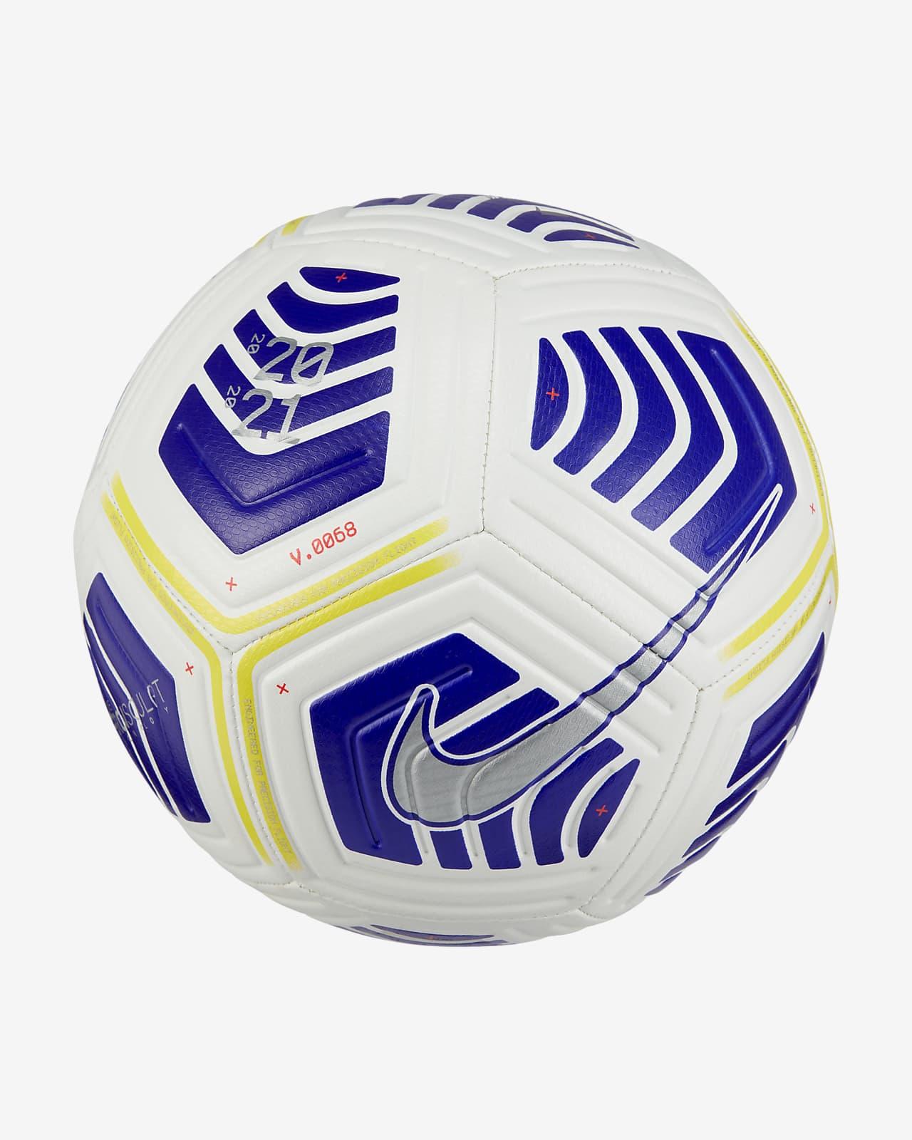 Piłka do piłki nożnej Nike Strike