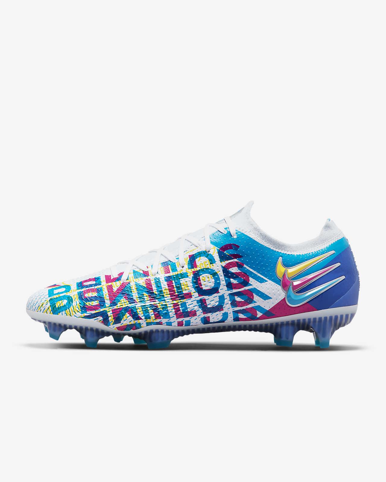 Calzado de fútbol para terreno firme Nike Phantom GT Elite 3D FG