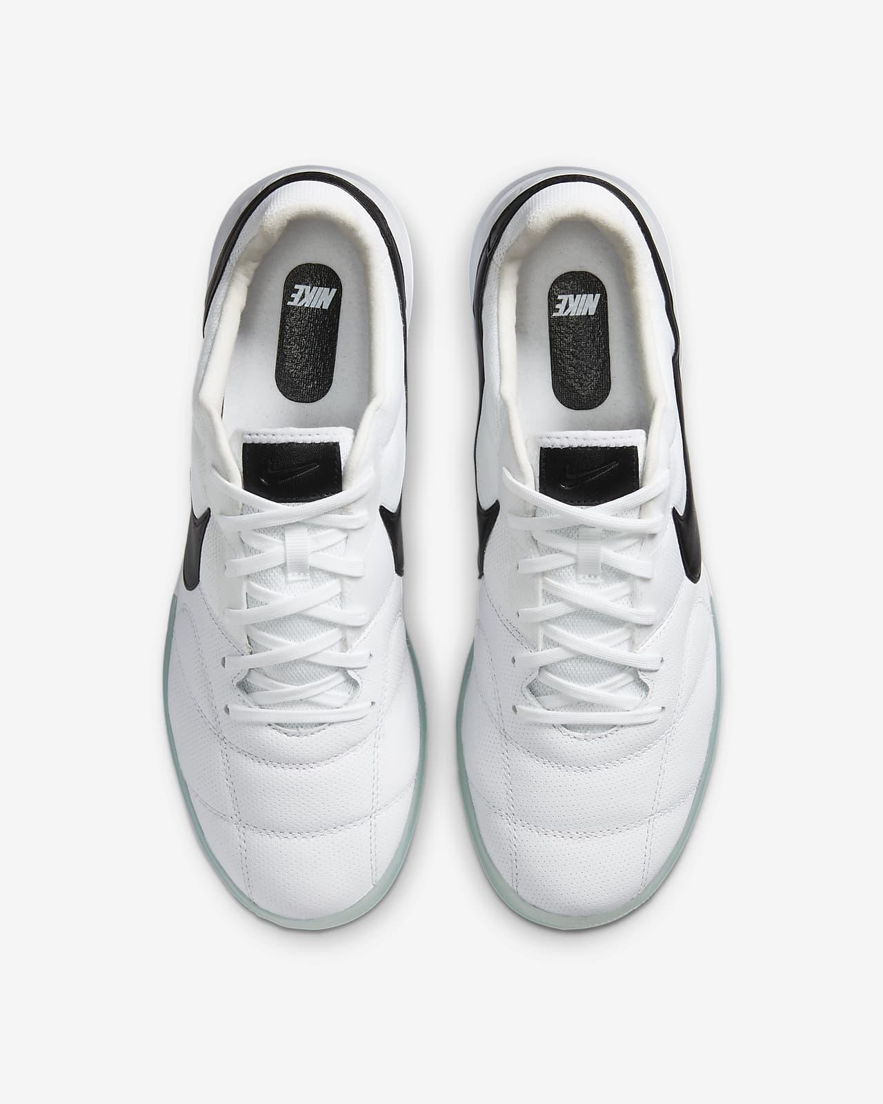 Expresamente cuerda Permanentemente  Nike Premier 2 Sala IC Indoor/Court Soccer Shoe. Nike.com