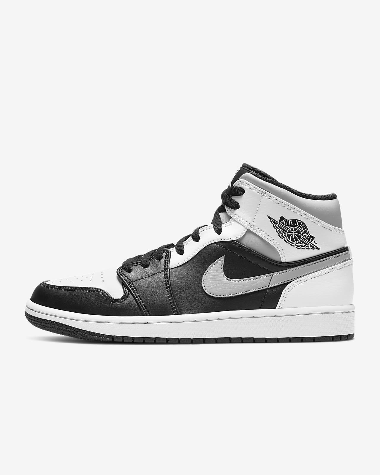 Air Jordan 1 Mid Shoes. Nike JP