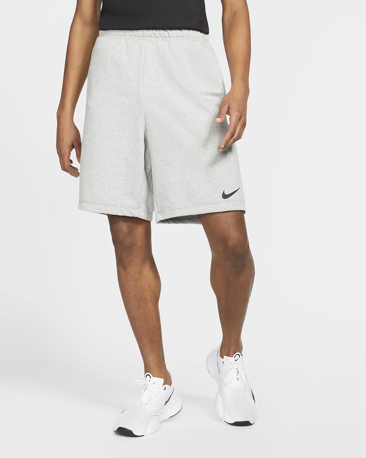 Nike Dri-FIT Herren-Trainingsshorts