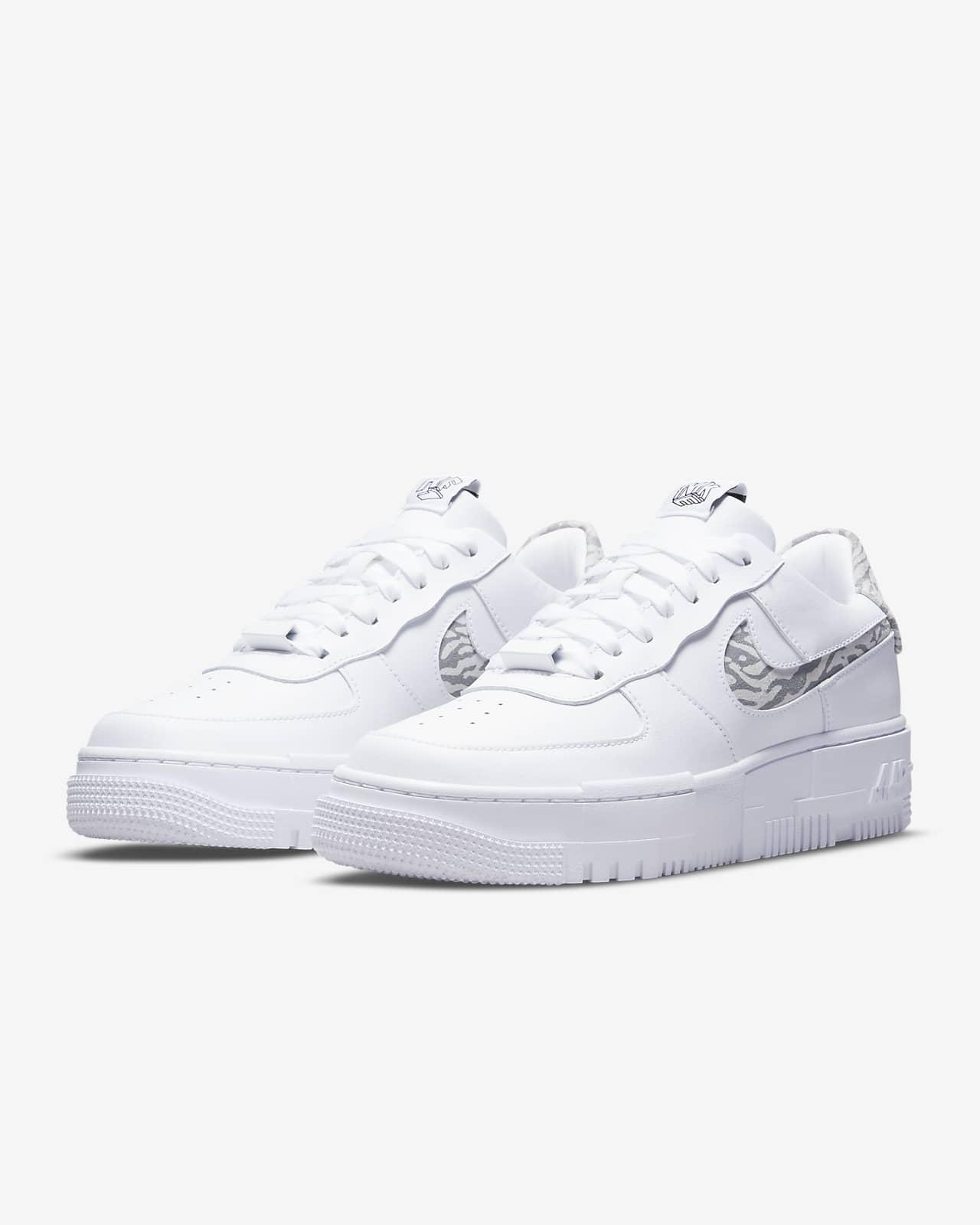 Nike Air Force 1 Pixel SE Women's Shoes. Nike GB