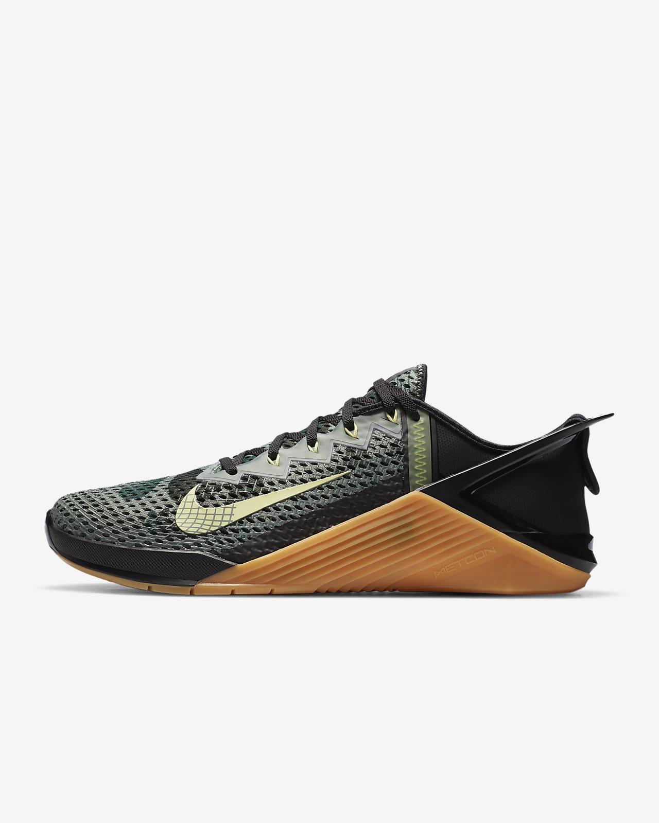 Nike Metcon 6 FlyEase Sabatilles de training - Home