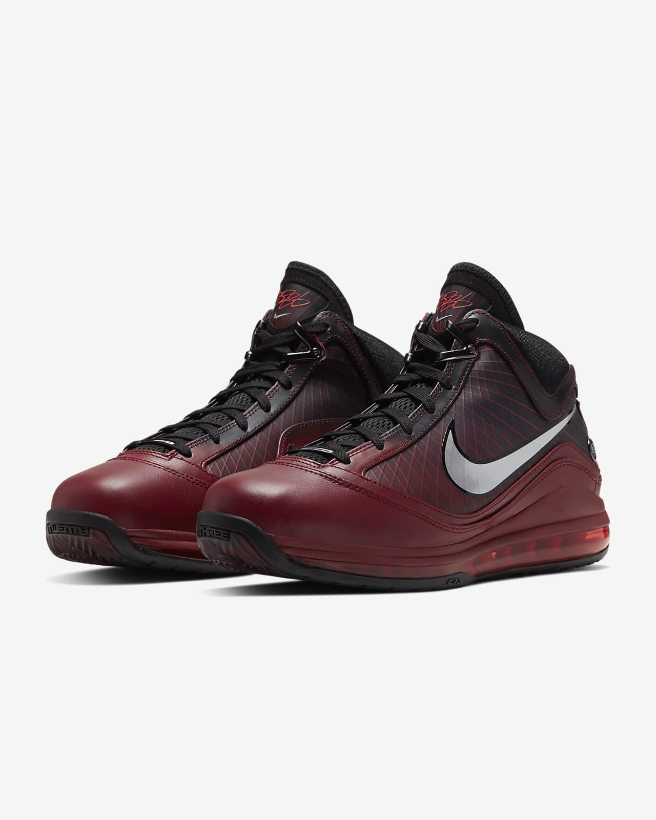 LeBron 7 Men's Shoe. Nike.com