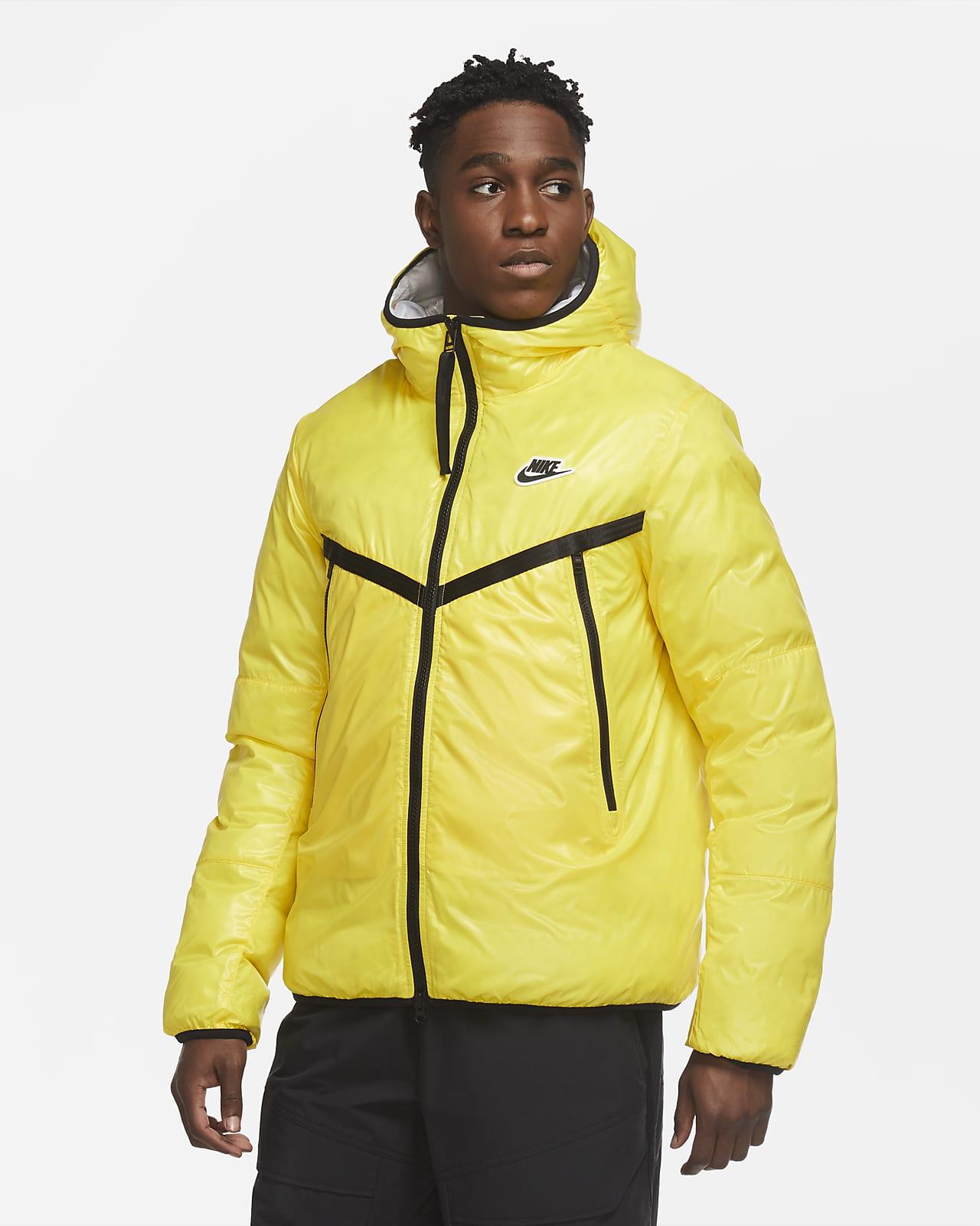 Insignificante operador becerro  Nike Sportswear Synthetic-Fill Windrunner Men's Repel Jacket. Nike.com