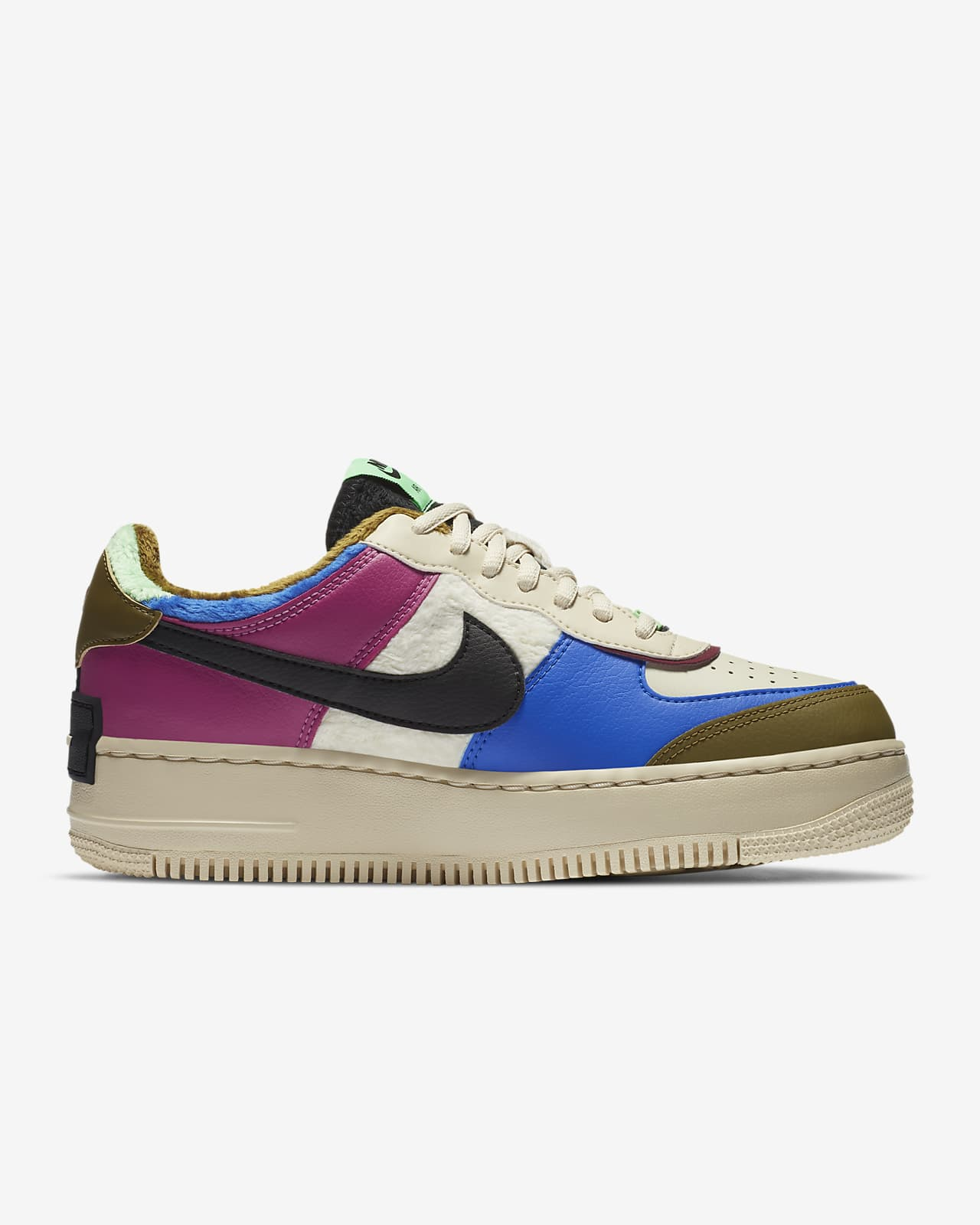 Nike Air Force 1 Shadow Se Women S Shoe Nike Jp Nike women's air force 1 shadow casual shoes. nike air force 1 shadow se women s shoe