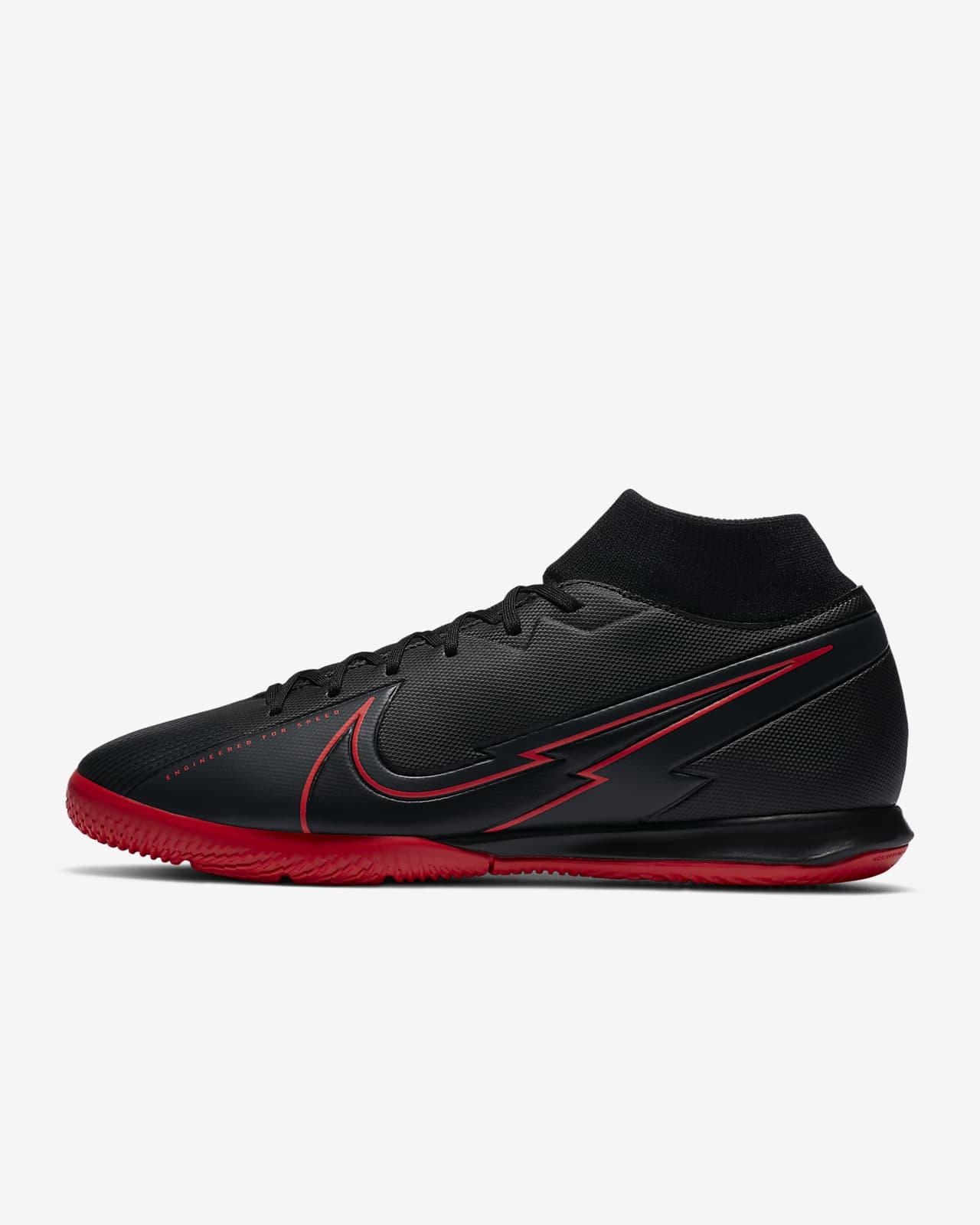 Nike Mercurial Superfly 7 Academy IC fotballsko til innendørsbane/gate
