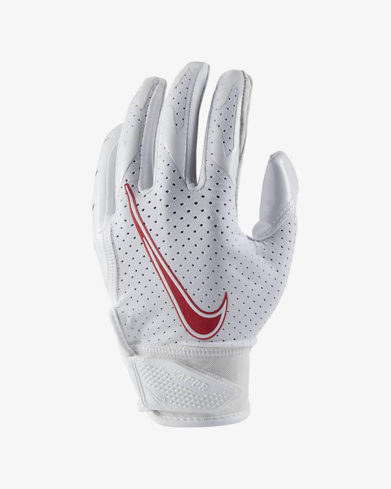 Nike Vapor Jet 6.0 Kids' Football Gloves