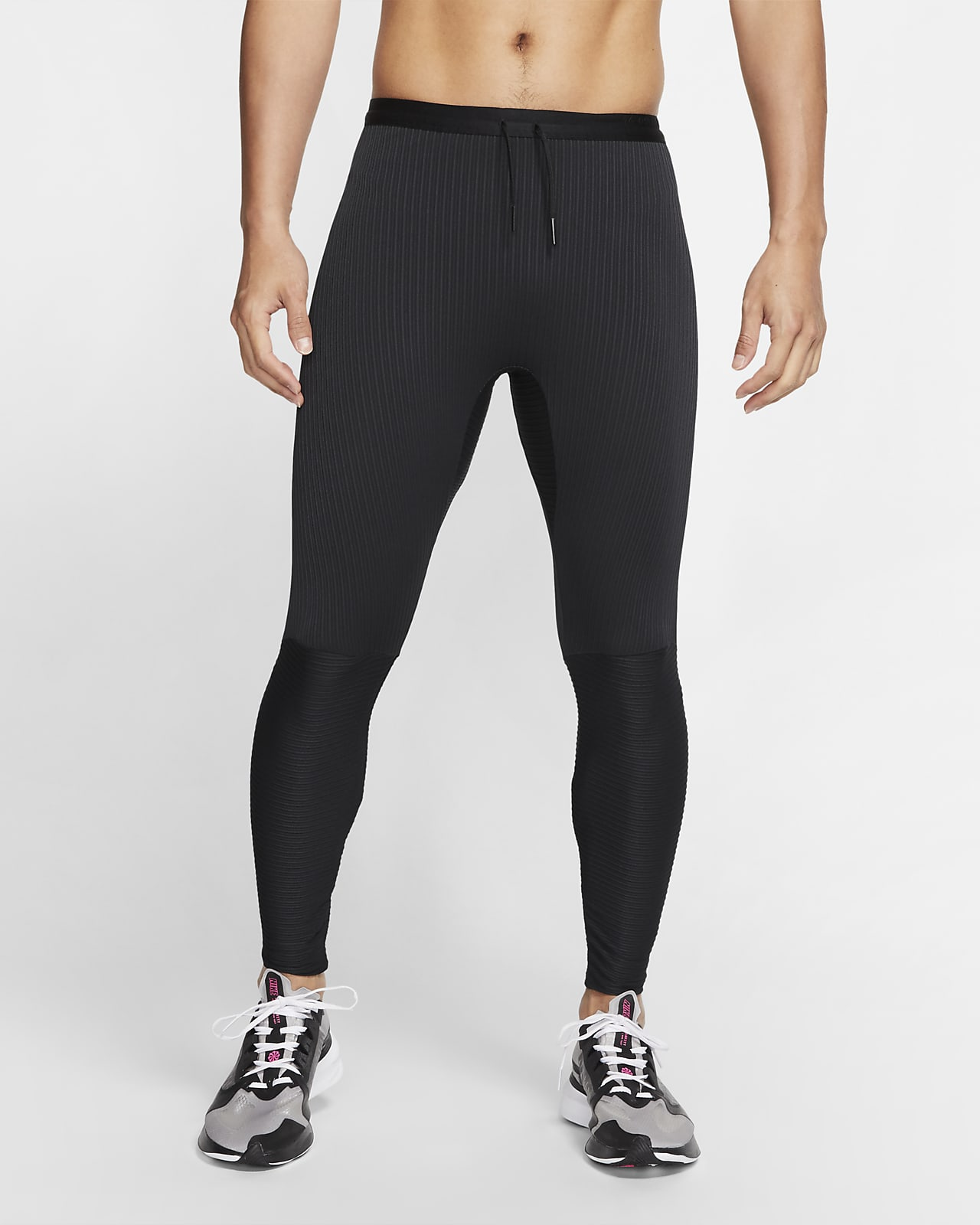 Nike Tech Pack 男款跑步緊身褲