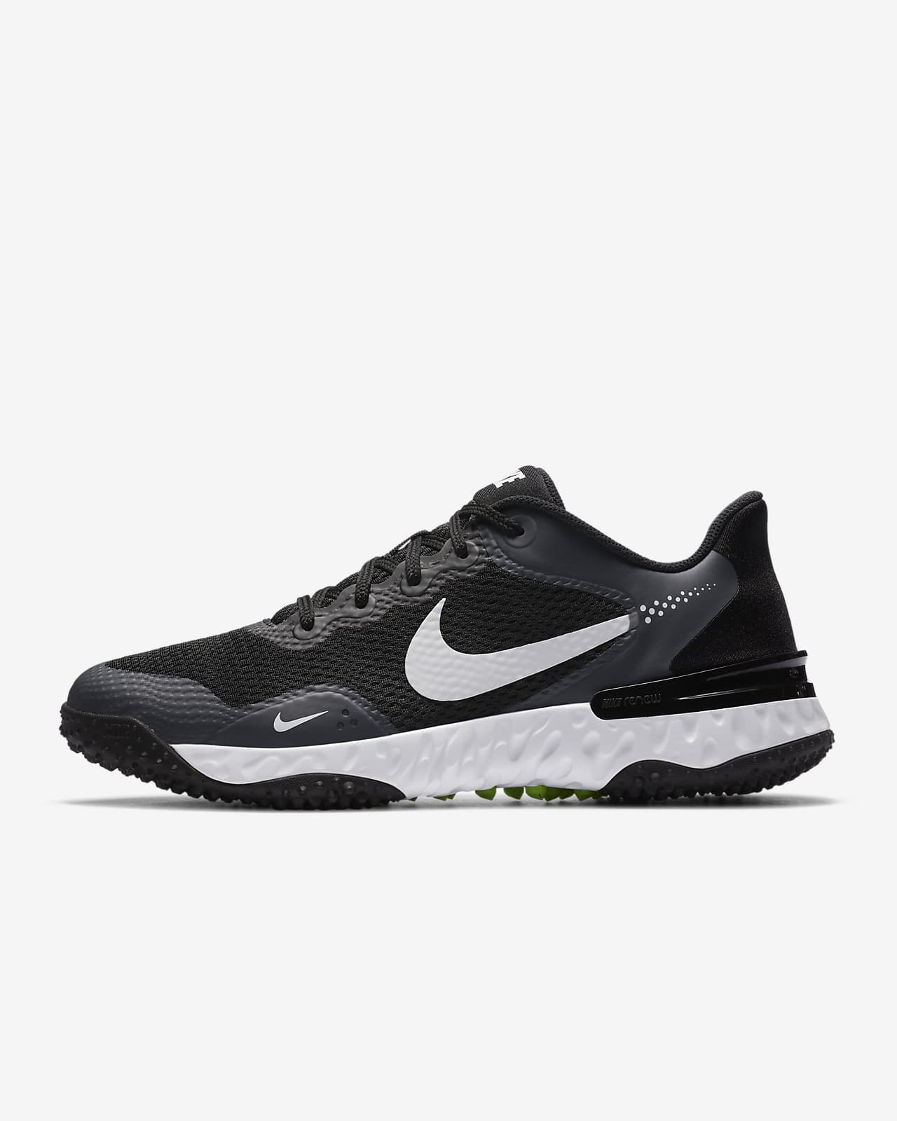 Calzado de béisbol Nike Alpha Huarache Elite 3 Turf