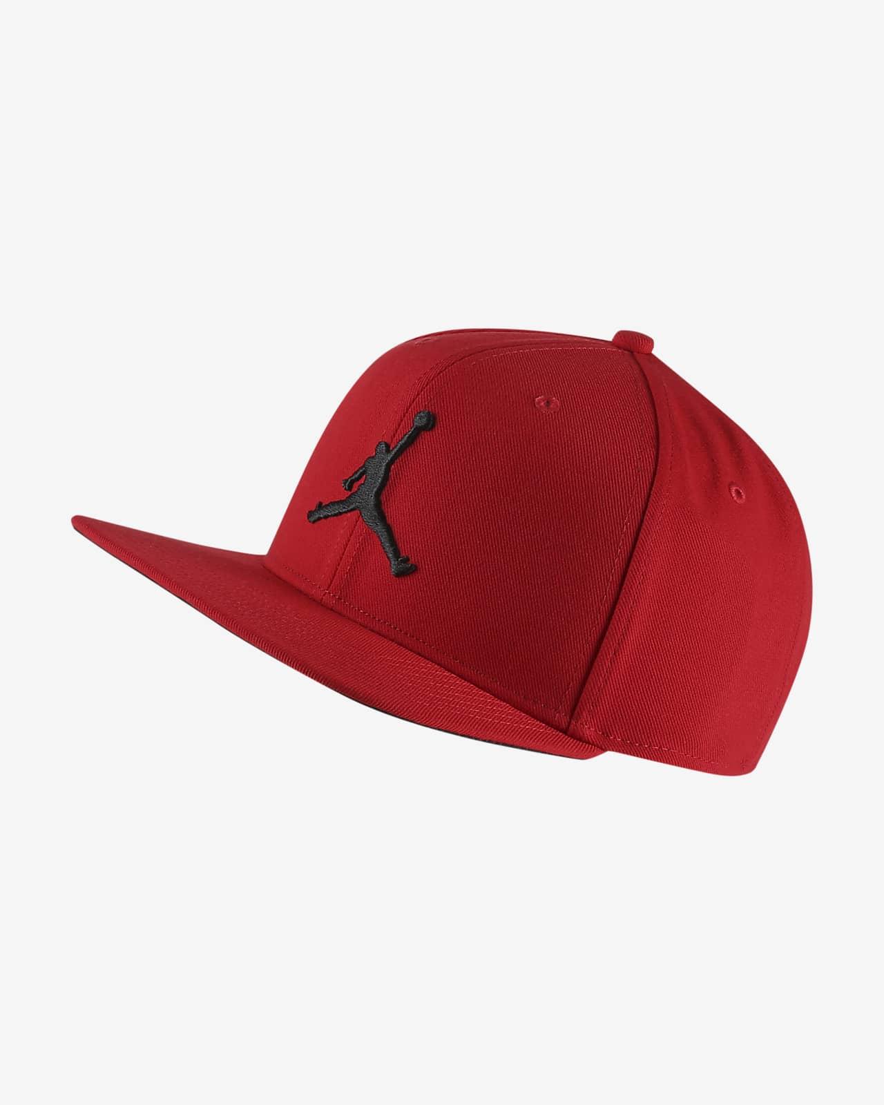 Boné Jordan Pro Jumpman Snapback. Nike PT