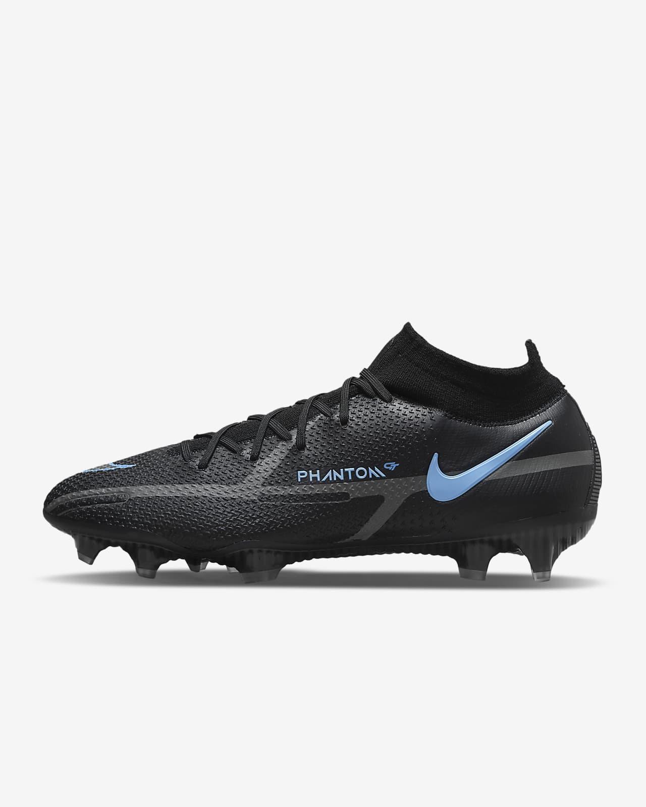 Calzado de fútbol para terreno firme Nike Phantom GT2 Dynamic Fit Elite FG