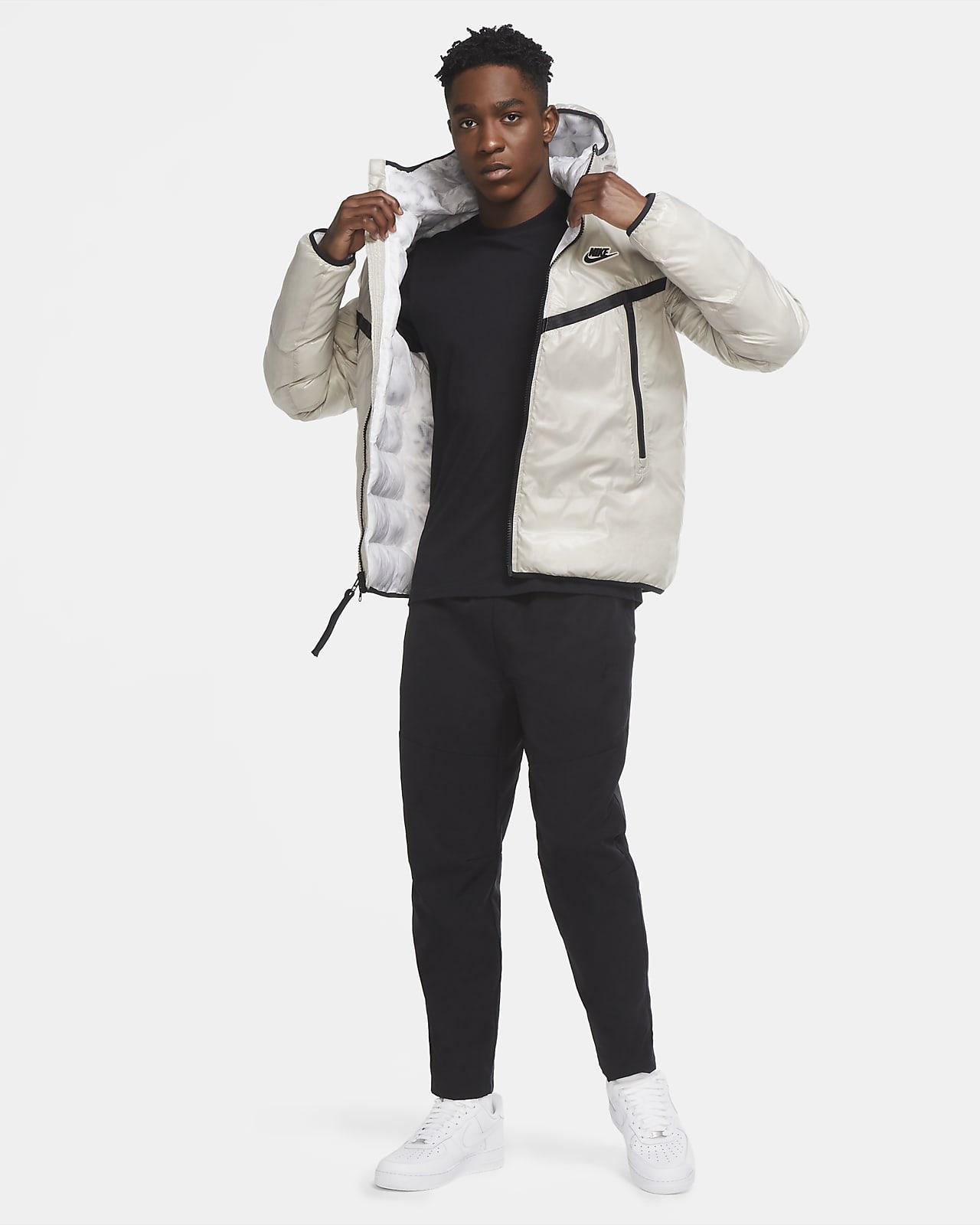 Nike Sportswear Synthetic Fill Windrunner Repel Jacke für Herren