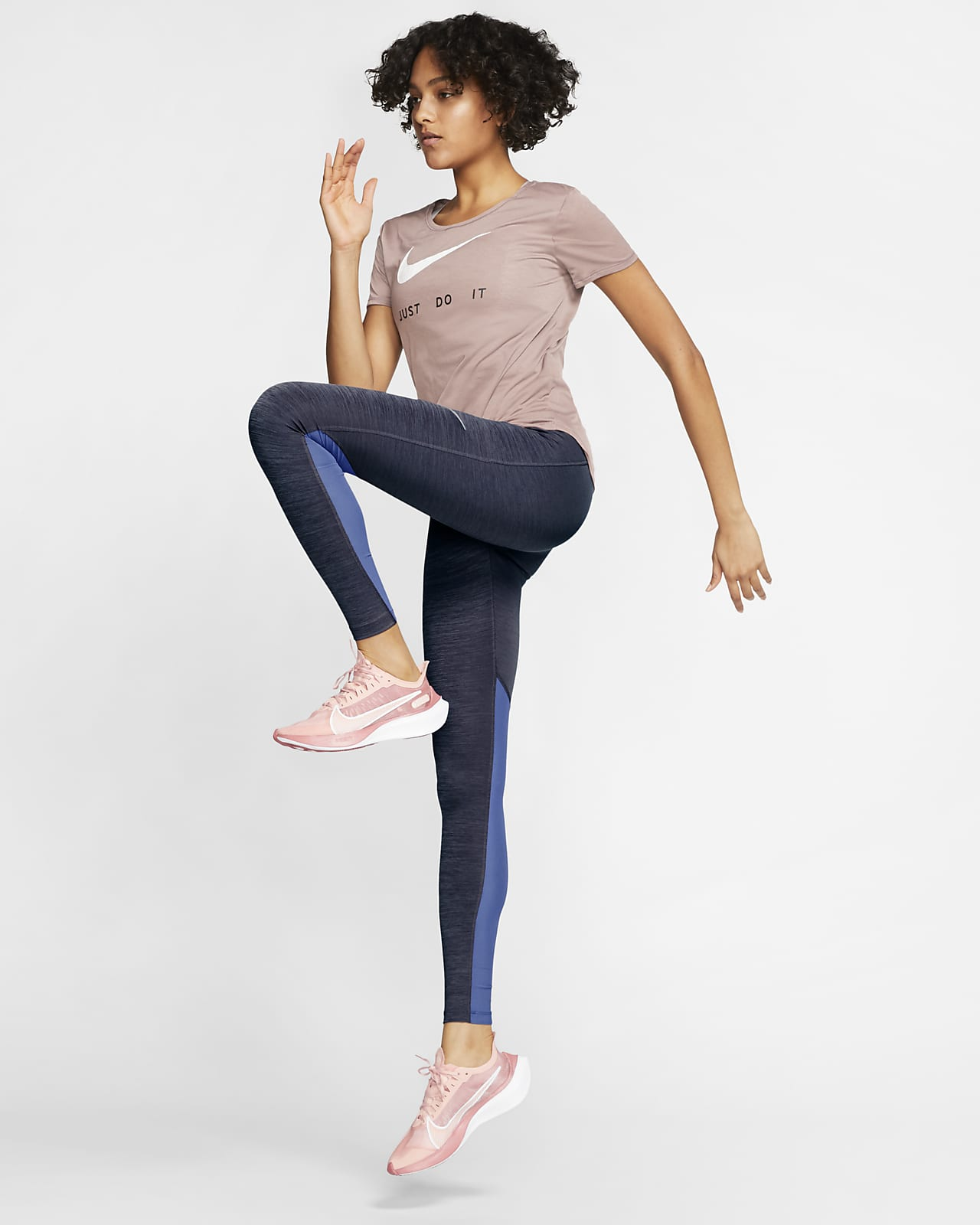Específicamente Aterrador Apariencia  Nike Fast Women's Running Tights. Nike.com