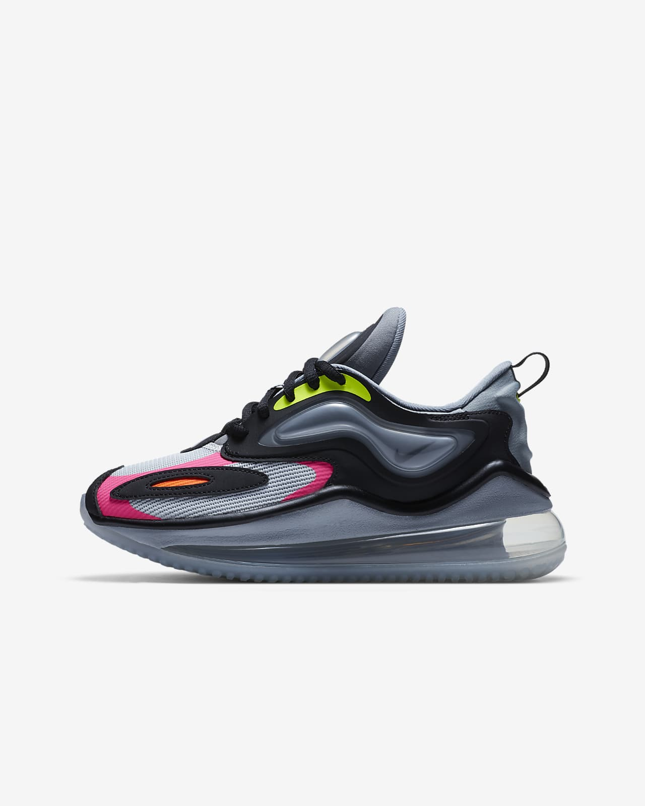 Calzado para niños talla grande Nike Air Max Zephyr