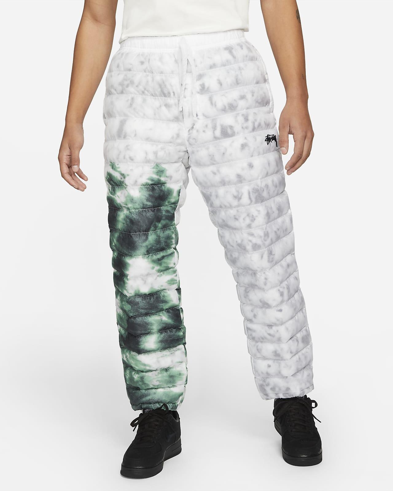 กางเกงขายาวกักเก็บอุณหภูมิ Nike x Stüssy