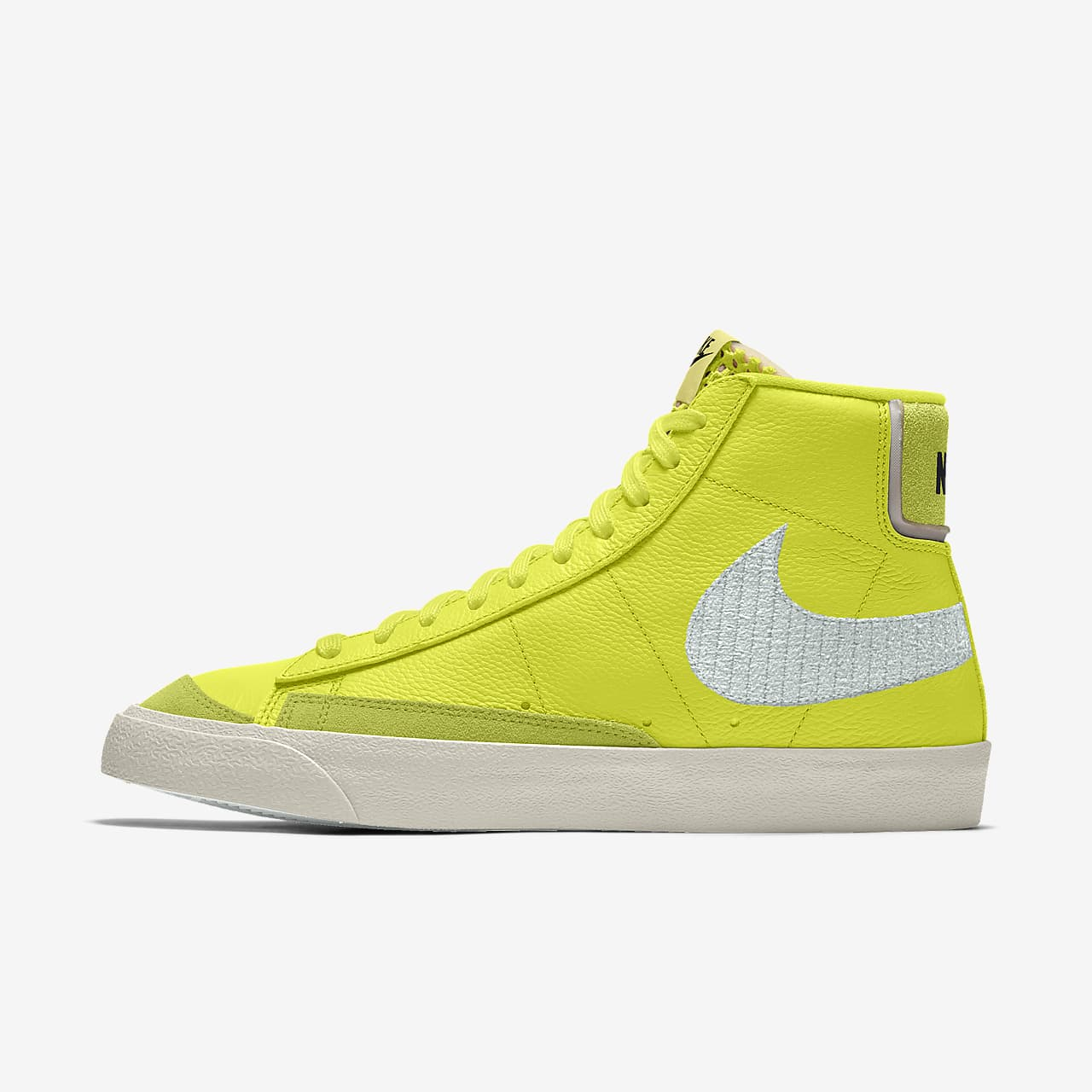 Chaussure personnalisable Nike Blazer Mid '77 Vintage By You