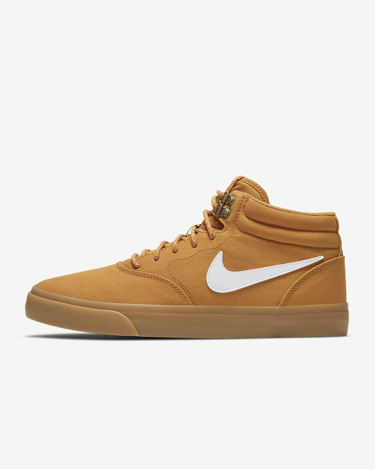 Nike SB Charge Mid PRM 男/女滑板鞋