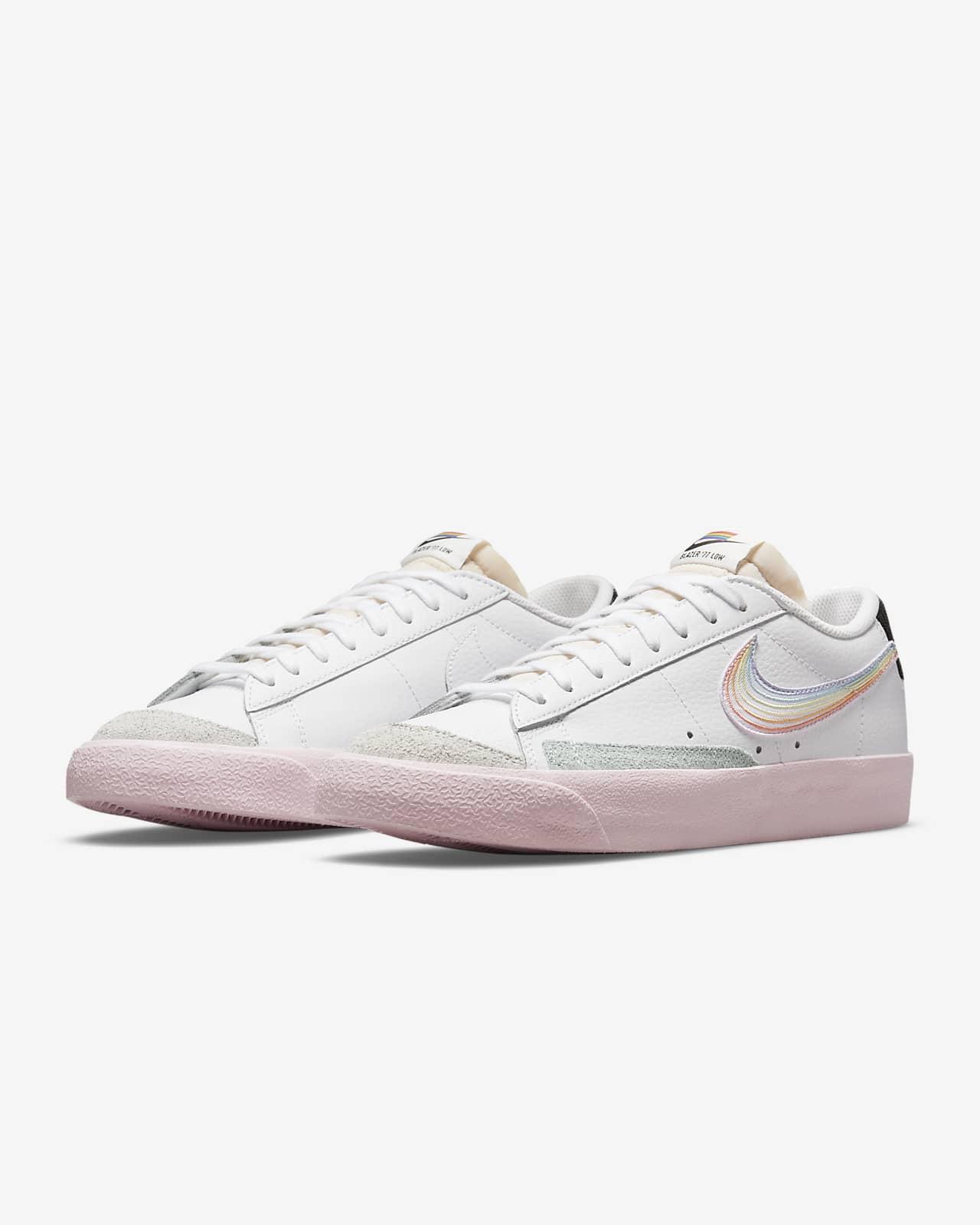 Nike Blazer Low '77 Vintage BeTrue Shoes