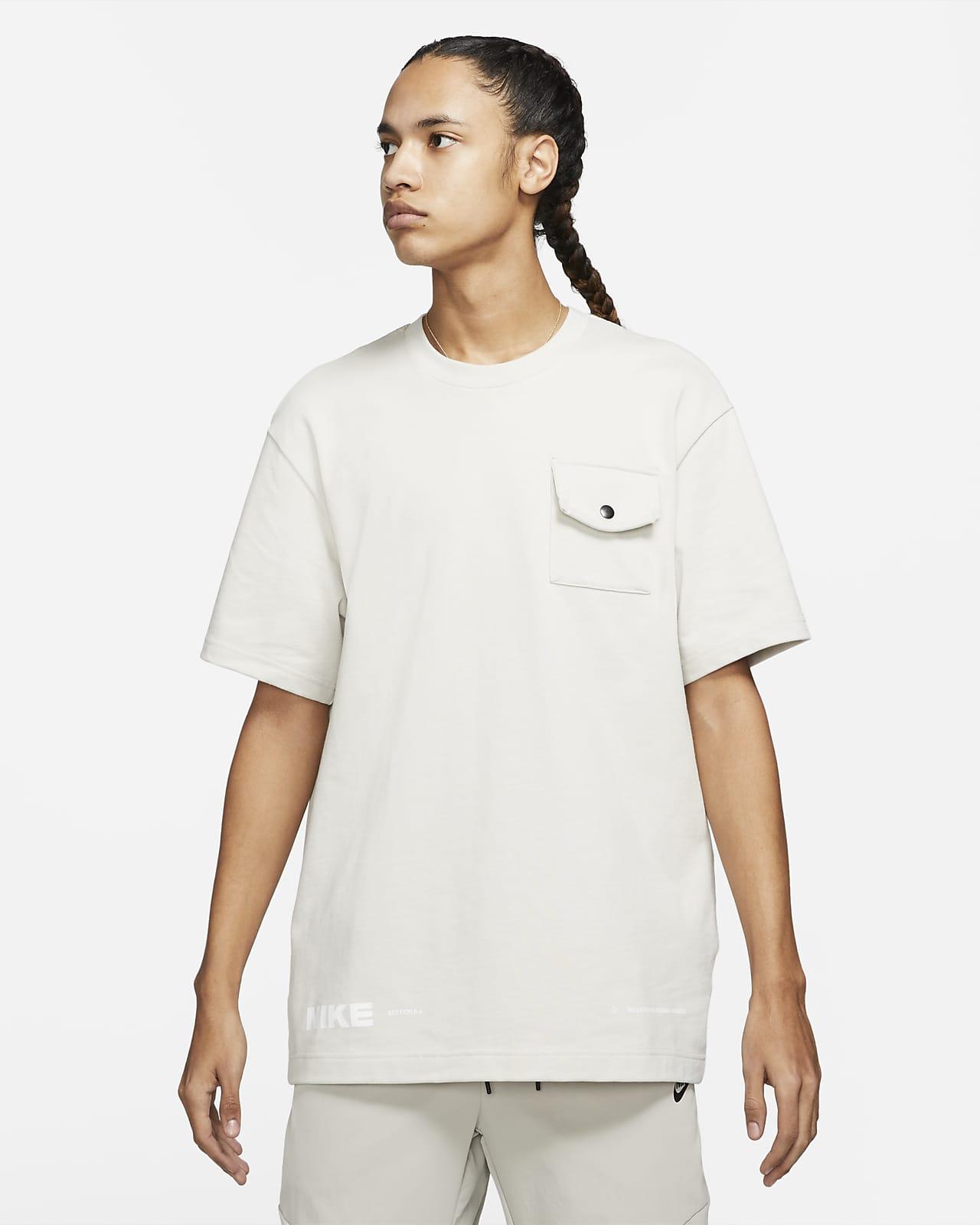 Nike Sportswear City Made rövid ujjú férfifelső