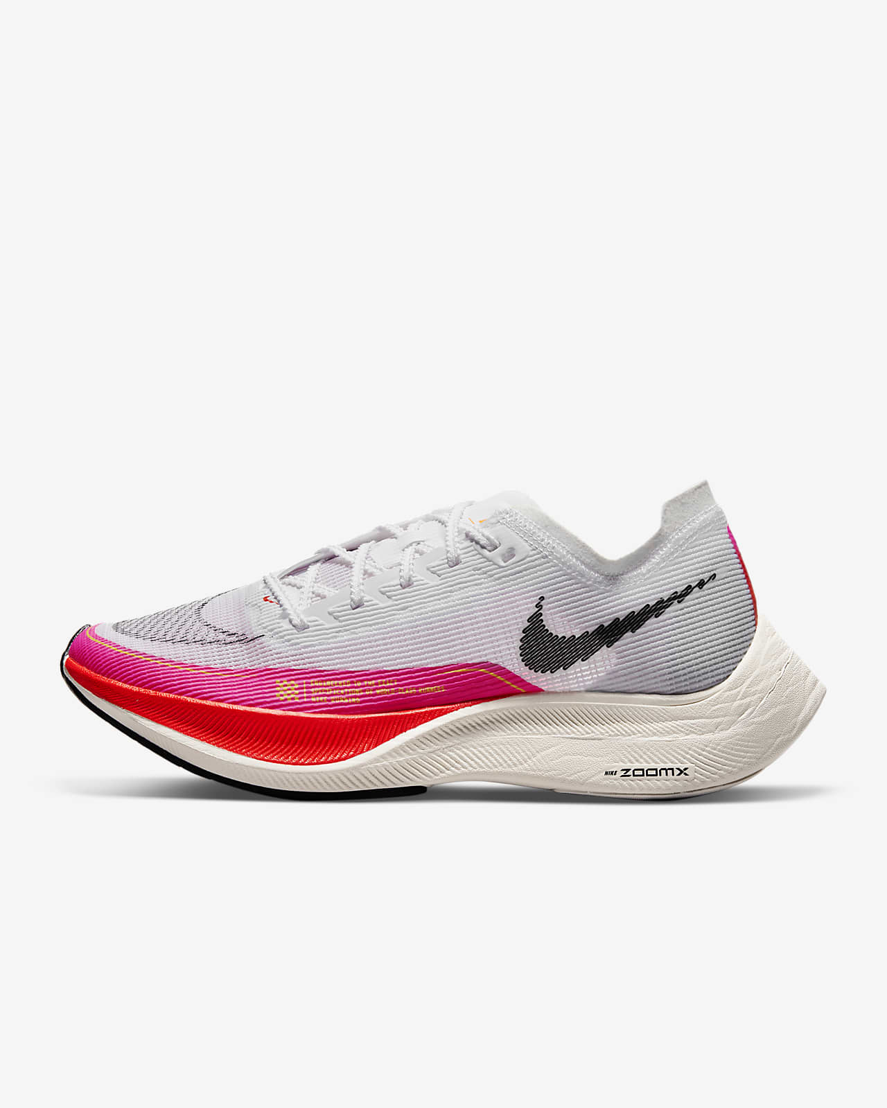 Tävlingssko för väg Nike ZoomX Vaporfly Next% 2 för kvinnor