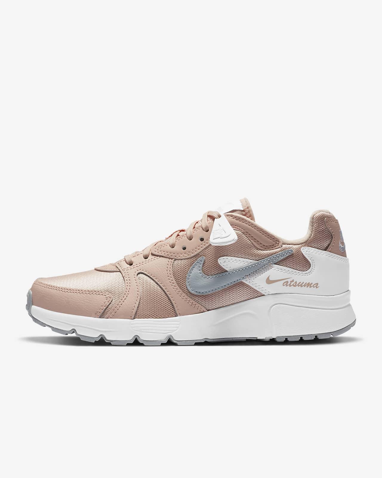 Dámská bota Nike Atsuma