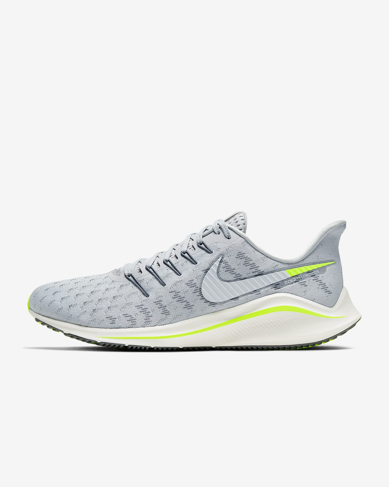 invierno Arancel templar  Nike Air Zoom Vomero 14 Men's Running Shoe. Nike MY