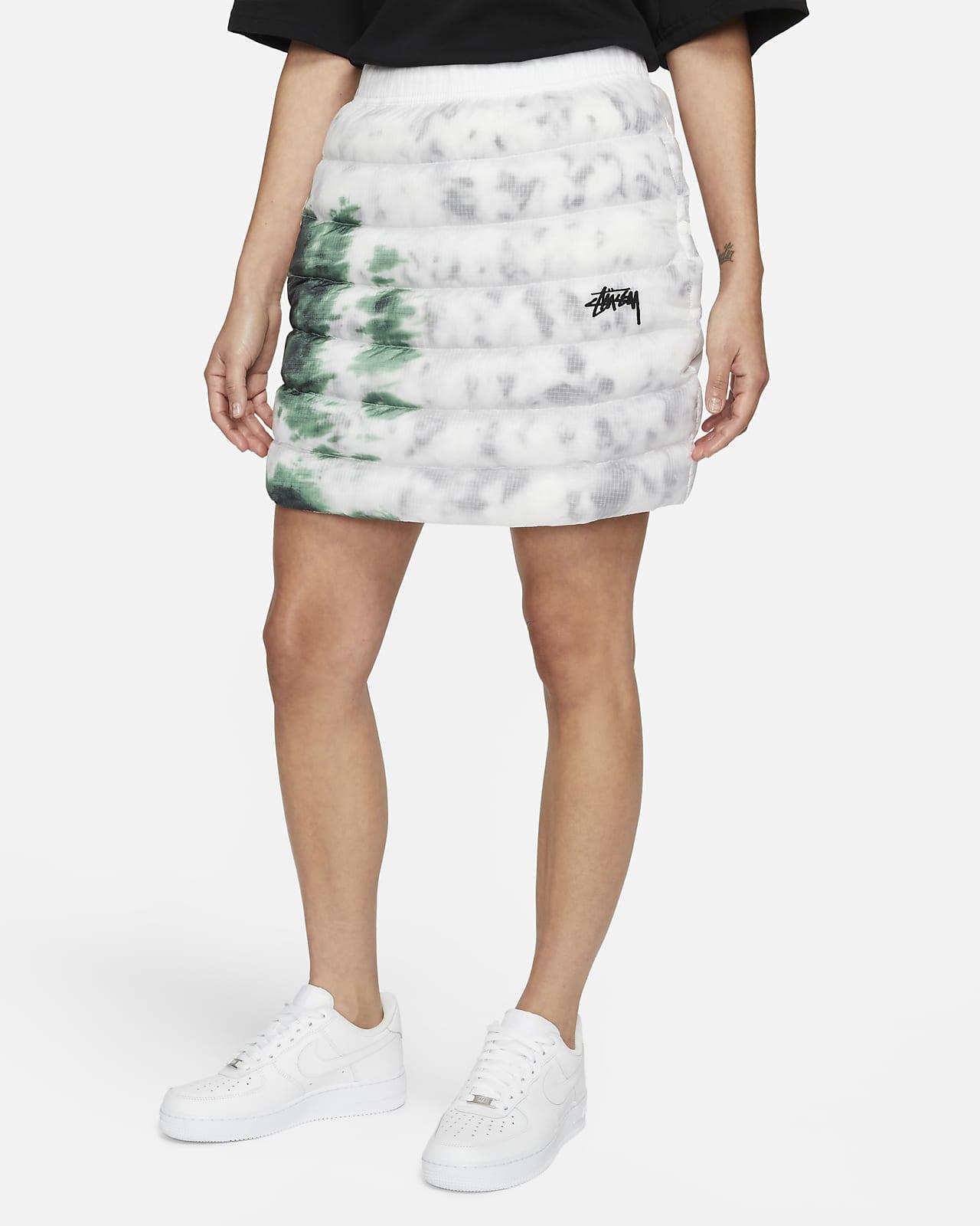 ナイキ x ステューシー インシュレーテッドスカート
