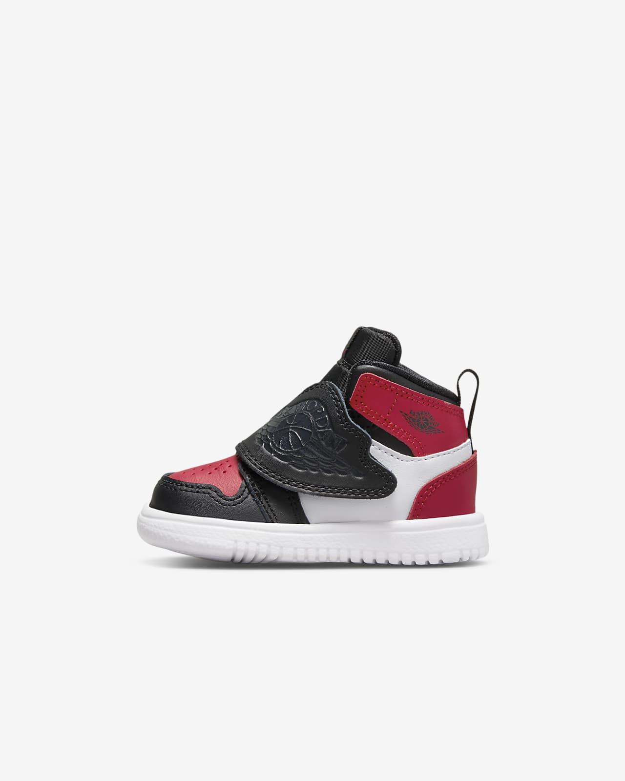 Sky Jordan 1 Baby and Toddler Shoe. Nike PH