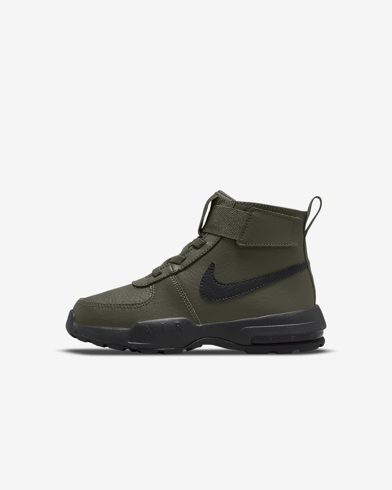 Nike Air Max Goaterra 2.0 Little Kids' Shoes