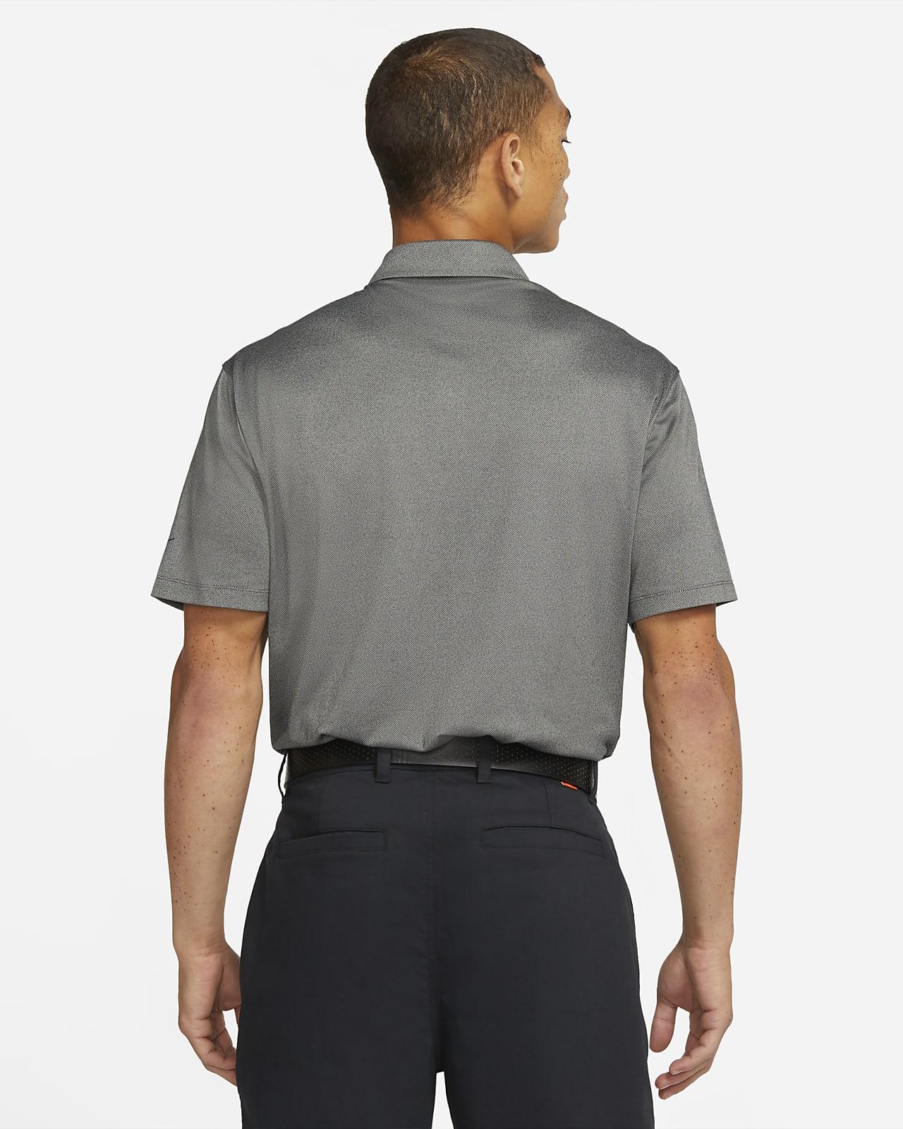 Nike Dri-FIT Vapor Men's Textured Golf Polo