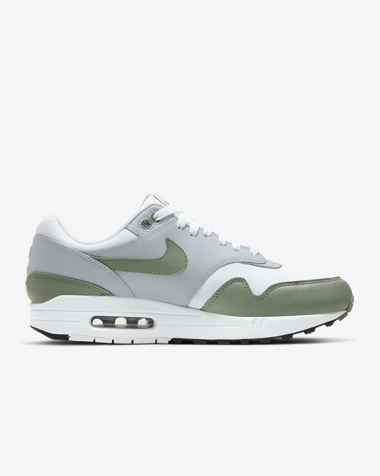 Nike Air Max 1 Premium Men's Shoe. Nike JP