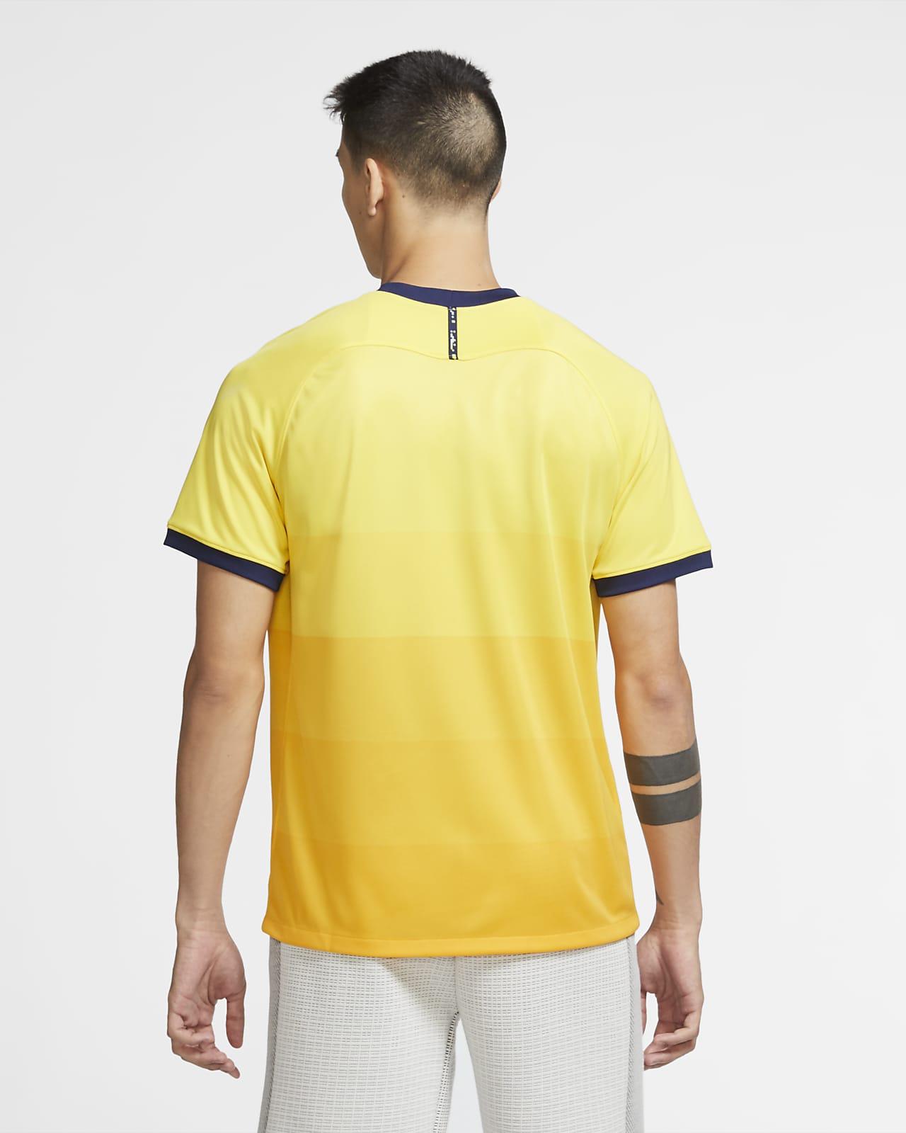 Tottenham Hotspur Football Club Official Soccer Gift Boys Long Sleeve Polo Shirt