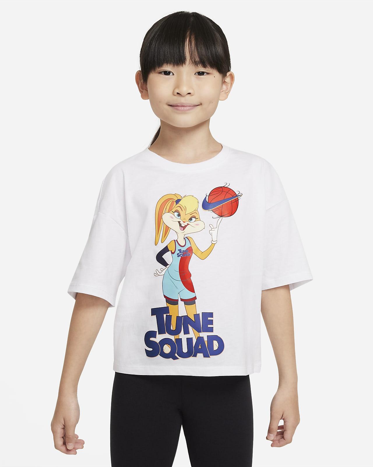Nike Camiseta - Niño/a pequeño/a