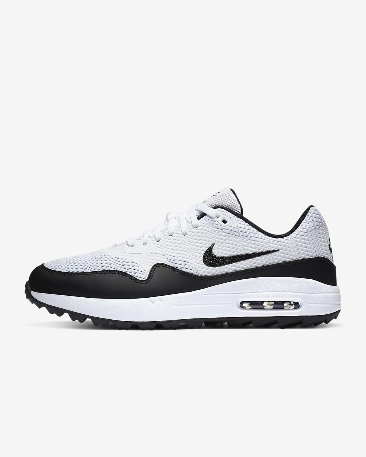 Pánská golfová bota Nike Air Max 1 G
